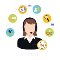 help desk support